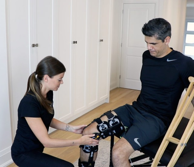 Therapia - Home Physiotherapy in Orleans